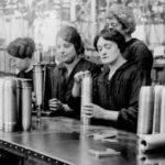 Women in war to be subject of museum talk