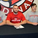 Bullington signs with Bulldogs