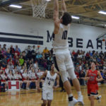 Air Caleb commits to Crusaders