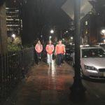 Local runners complete Boston Marathon
