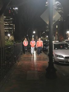Local runners complete Boston Marathon