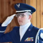 North Surry JROTC holds ball