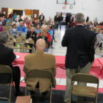 County board candidates tackle issues