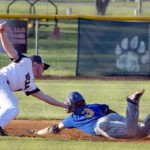 Hounds roll into postseason with win