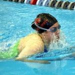 ES swim standout Nunn chooses Converse