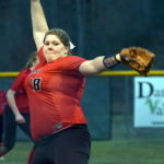 Lady Cards crush ball, rout Rams