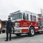 Co-op loan for fire truck questioned