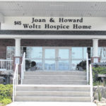 Hospice offers varying levels of care