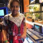 Flat Rock students visit Charlotte museum