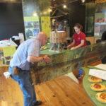 Museum opens traveling exhibit