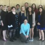 Phi Theta Kappa Honor Society Inducts New Members