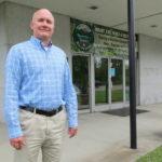 Lewis named city rec director