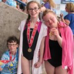 Surry Starfish win 49 medals