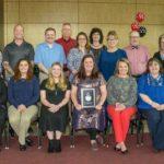 County schools honor volunteers