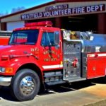 Westfield fire department hosting Community Say