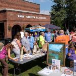 Mayberry Days looking for artists