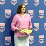 Mayfield named NCHSAA's top coach