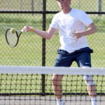 MA tennis in Elite Eight of 1A state playoffs