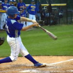 Hounds fall 1-0 in pitcher's duel