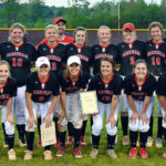 Lady Cards take NW1A tourney