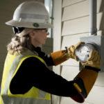 Duke Energy installing 'smart meters'