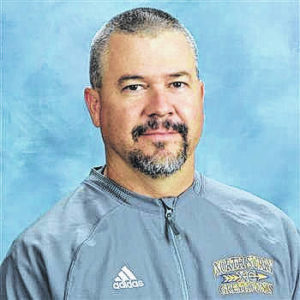 West Stokes hires Hounds' Gammons as new AD