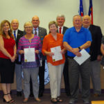 County hears $7 million project
