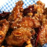 Korean Fried Chicken — the new KFC