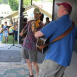 Fiddlers convention strikes international chord