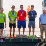 5k raises $20K for foundation