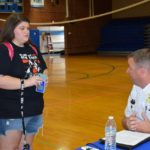 North Surry alum give advice to students