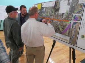 'Superstreet' plan for U.S. 601 tweaked