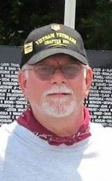 Vietnam vet tapped as Memorial Day speaker