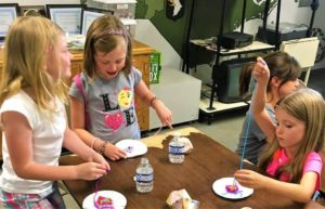 Museum camps keep students learning
