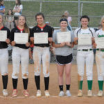 Northwest All-Conference teams named