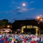 Catalinas in concert Friday