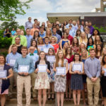 Armfield Foundation awards scholarships