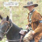 Program on Daniel Boone scheduled