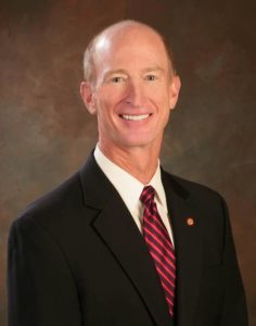 Hospital taps new CEO