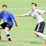 State Games soccer tournament starts today