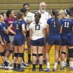 Lady Bears hosting summer volleyball camp