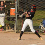 Three Cardinals named to All-State softball team