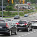 City clears median hurdle, backs 601 plan
