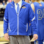 King leaves Greyhounds for W. Forsyth
