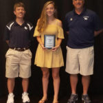 Greenwood receives All-State honor