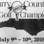 Junior golf tourney coming to Surry