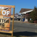 Harbor Freight Tools eyeing city site