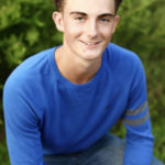 Two receive Absher-Mosley scholarships