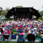 Steve Owens and Summertime in concert