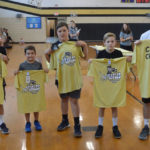 Eagles Nest Camp Concludes